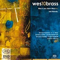 Old Friends - Early music for Brass - Wes10brass (2012-05-31)