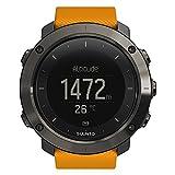 SUUNTO[スント] 登山 トレッキング GPS TRAVERSE AMBER トラバース アンバー SS021844000[並行輸入品]
