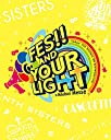 【Amazon.co.jp限定】t7s 4th Anniversary Live -FES AND YOUR LIGHT- in Makuhari Messe (通常盤) (Blu-ray 2枚組~Day1 Day2~) (特典 アクリルスタンド付)