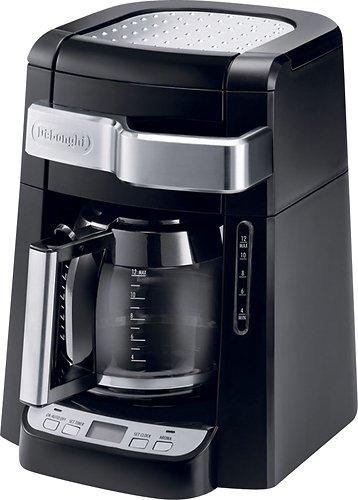 DeLonghi デロンギ コーヒーメーカー DCF2212...
