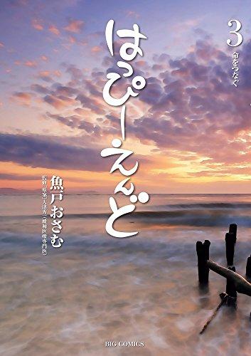 はっぴーえんど 3 (ビッグコミックス)