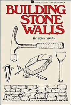 Building Stone Walls by [Vivian, John]