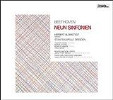 ベートーヴェン交響曲全集 ヘルベルト・ブロムシュテット
