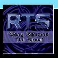 Song Remains The Same【CD】 [並行輸入品]