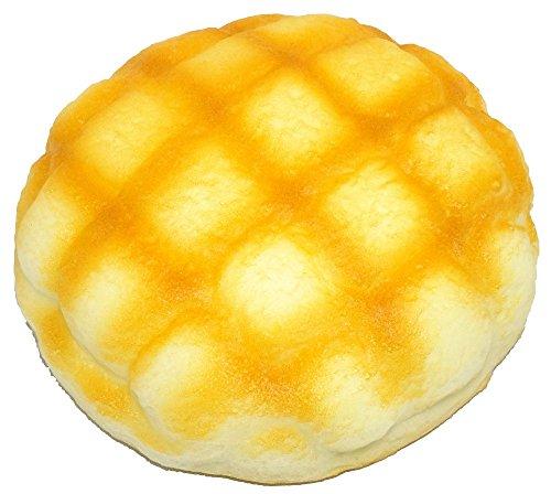 cmy select ふわふわ リアル メロンパン ストレッチ リアルパン サンプル パン おもちゃ B