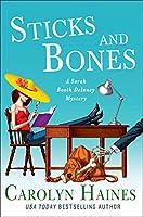 Sticks and Bones (Sarah Booth Delaney Mysteries)