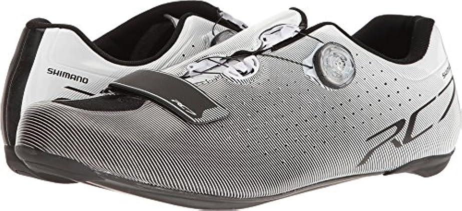 尋ねる二層従順Shimano shrc7 Road Competition Shoe Men 's Cycling
