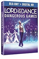 Lord of the Dance: Dangerous Games / [Blu-ray] [Import]