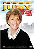 Judge Judy: Second to None [DVD] [Import]