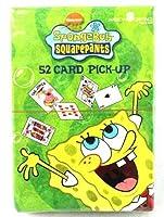 SpongeBob Squarepants 52 Card Pick Up Playing Cards