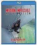 ミッション:インポッシブル/ローグ・ネイション[AmazonDVDコレクション] [Blu-ray]