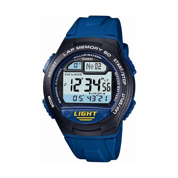 [カシオ]CASIO 腕時計 スポーツギア LA...の商品画像