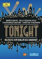 Tonight-Welthits Von Berlin Bis Broadway [DVD] [Import]