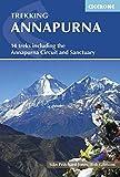 Cicerone Trekking Annapurna: 14 Treks Including the Annapurn…