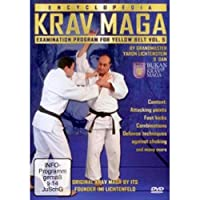 Krav Maga Encyclopedia [DVD] [Import]