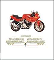 Kit adesivi decal stikers DUCATI SS 400 SUPER SPORT NUDA (ability to customize the colors) …