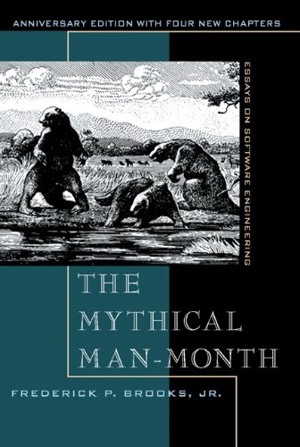Mythical Man-Month, The: Essays on Software Engineering, Anniversary Editionの詳細を見る