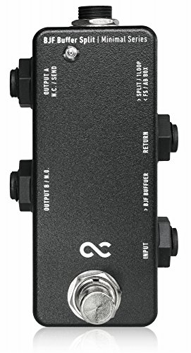 One Control ワンコントロール Minimal Series バッファー BJF Buffer Split