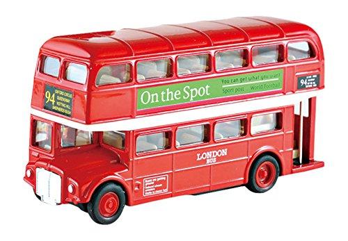 2階建てロンドンバス 201-575