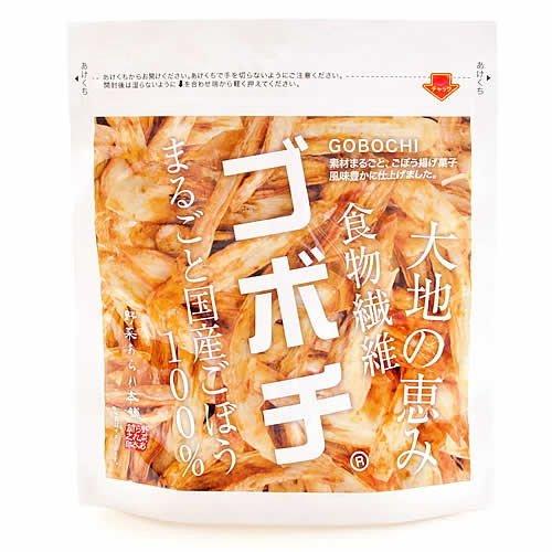デイリーマーム ごぼち 37g ×6袋