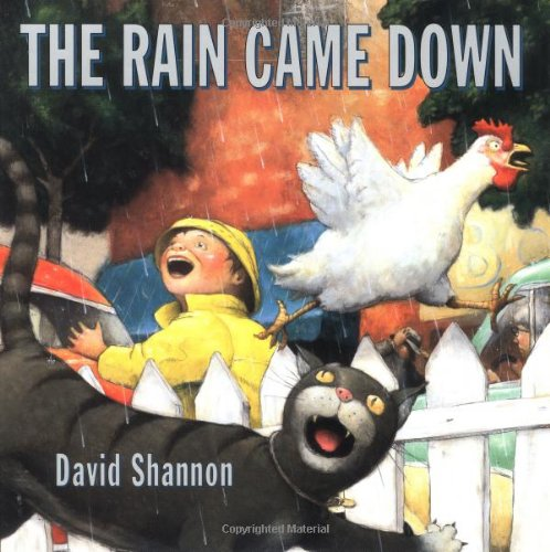 The Rain Came Down (Avenues)の詳細を見る