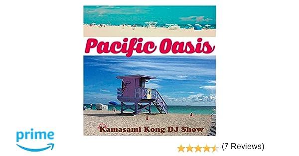 Amazon | PACIFIC OASIS Kamasam...