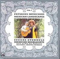 Mexican Landscapes Vol 7