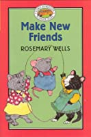 Yoko & Friends School Days: Make New Friends - Book #11