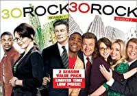 30 Rock: Season 1 & 2 [DVD] [Import]