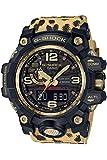 [カシオ] 腕時計 ジーショック ワイルドライフ・プロミシング コラボレーションモデル GWG-1000WLP-1AJR メンズ