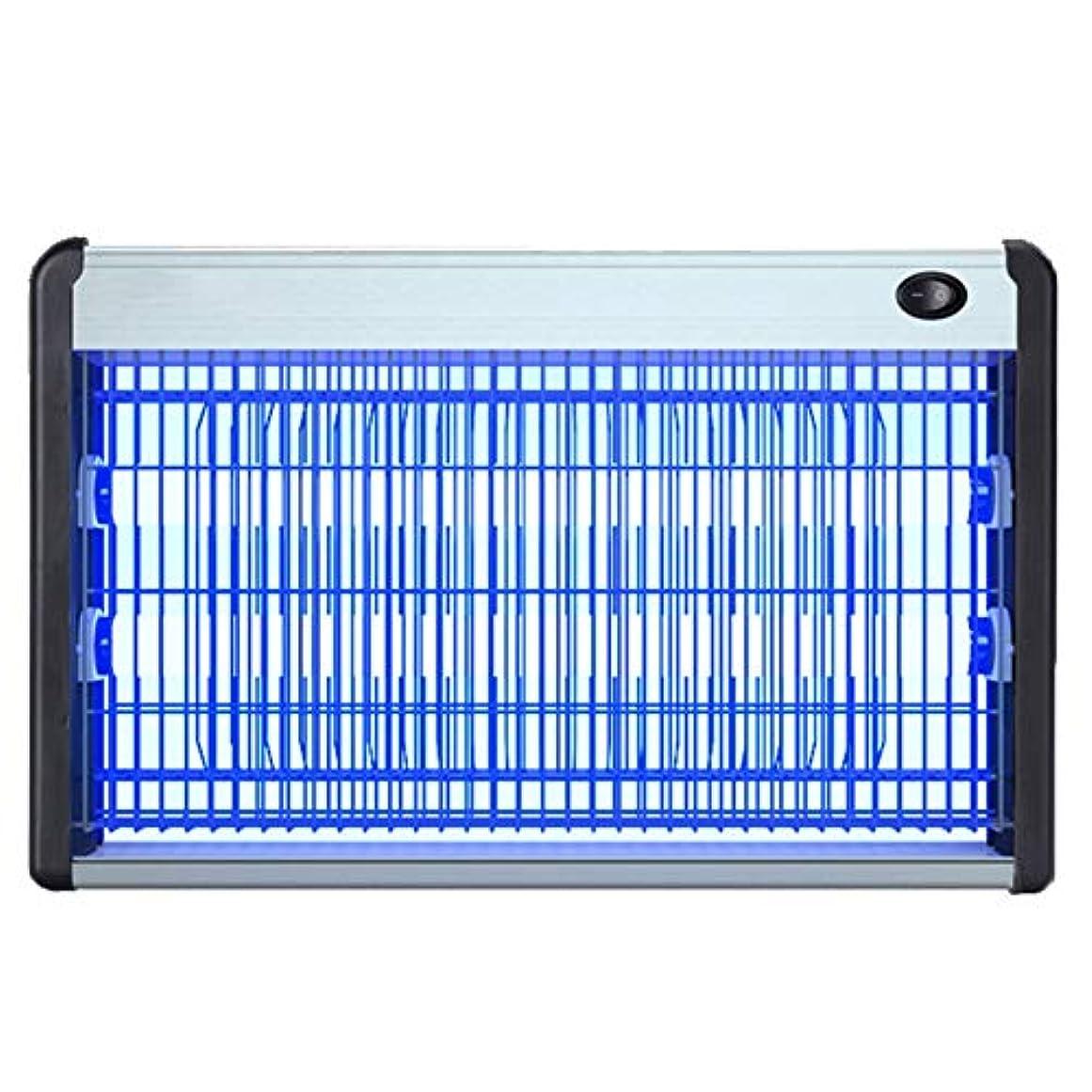 サイズ分類安定しましたZEMIN 蚊ランプ電撃殺虫灯 誘虫灯 アルミ合金カバー 丈夫 幅広いルアー 健康、 6サイズ (サイズ さいず : 2W)