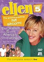 Ellen: Complete Season Five [DVD] [Import]