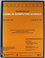 Symposium on Logic in Computer Science (Ef793)