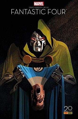 20 Ans Panini Comics Vol. 10: Fantastic Four - 1234