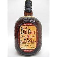 [古酒][衝撃価格] オールドパー 12年 43度 1000ml [TB-OLP-21] [並行輸入品]