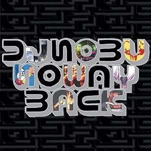 NO WAY BACK(mixed by DJ NOBU)