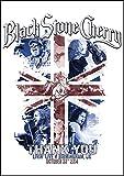 サンキュー:リヴィング・ライヴ - バーミンガム UK 2014(初回生産限定盤)[DVD]