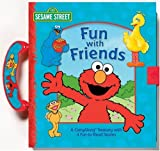 Sesame Street Fun with Friends (A CarryAlong Book)