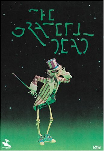 Grateful Dead Movie [DVD] [Import]