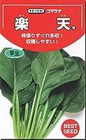 小松菜 種子 楽天 8ml