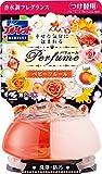 ブルーレットパフューム トイレタンク芳香洗浄剤 詰め替え用 ベビーフルールの香り 70ml