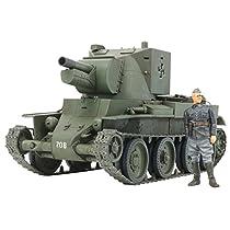 タミヤ 1/35 ミリタリーミニチュアシリーズ No.318 フィンランド軍 突撃砲 BT-42 プラモデル 35318