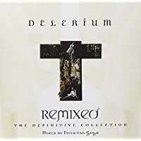 Remixed: The Definitive Collection