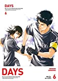 DAYS 第6巻 初回限定版 [Blu-ray]