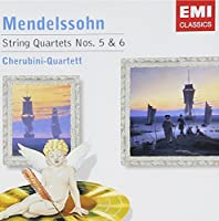 String Quartet 5 & 6
