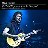 Total Experience Live in Liverpool [Blu-ray] [Import]