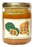 沖縄県久米島のかぼちゃジャム 140g