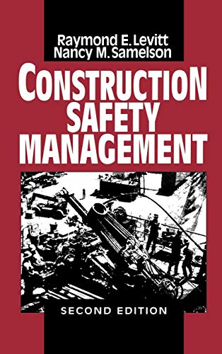 Download Construction Safety Management 0471599336