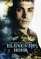 Eleventh Hour [DVD] [Import]