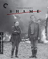Shame (Criterion Collection) [Blu-ray]